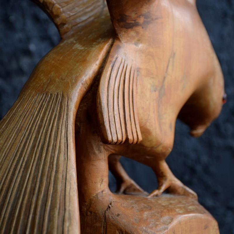 Self Taught Carved Bird Figure-the-house-of-antiques-dsc-0462-main-637044242343743596.jpg