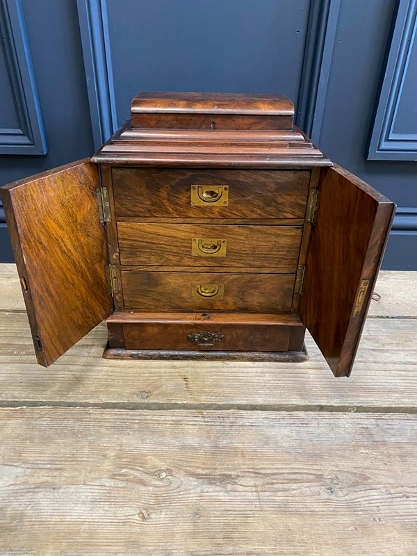 19th Century Walnut Vestry Cabinet-the-orangery-antiques-img-0772-main-637502090052868761.jpg