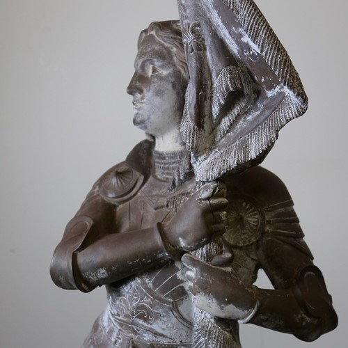 Joan of Arc Statue (6ft)