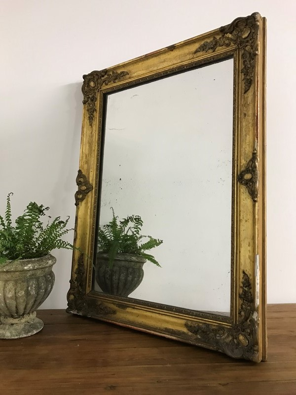 19th Century French Gold Gilt Mirror -vintage-boathouse-66d71b36-947a-4af1-bbb5-412434604a51-main-636828023179130165.jpeg