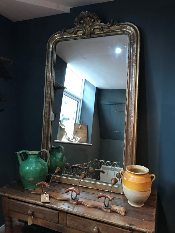 19th Century French Large Overmantle Mirror -vintage-boathouse-B25FEDB8-5F5D-4405-9F5B-E47E08D957D5-main-636753746847353745.jpeg