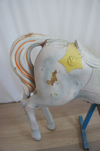 1930's French Carousel Horse -vintage-french-Vintage-French-Carrousel-Horse5_main_636123112819270424.jpg
