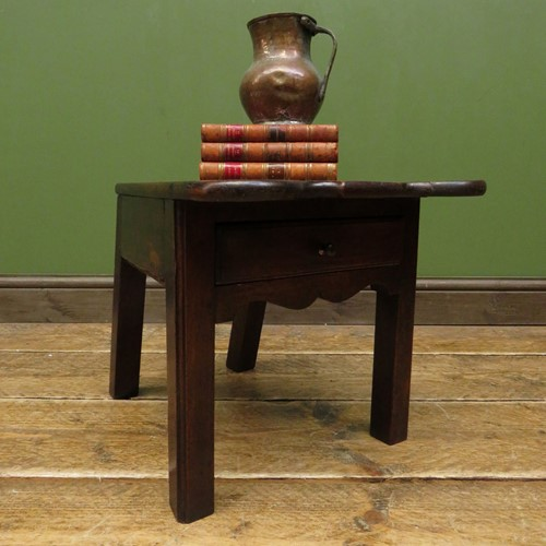 Unusual antique victorian stool