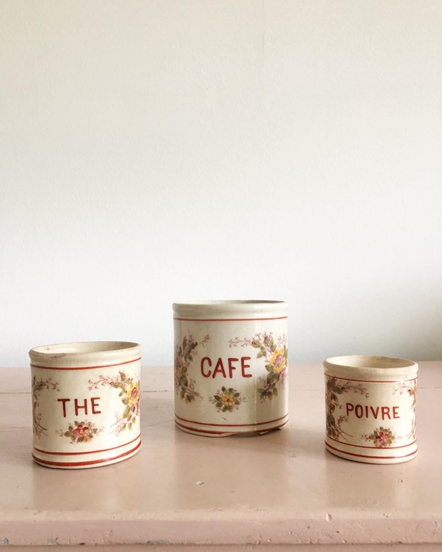 Lovely French Stoneware Jar set-vintage-on-the-vine-12bcc573-1c23-41dd-8ce8-aa2c72296ebc-main-637270490201420507.JPG