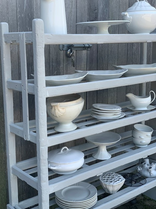 Factory shoe trolley/kitchen shelving-west-barn-country-interiors--69f24499-db7f-4ba9-8602-cd48e144d3fe-main-637222897771326072.jpeg