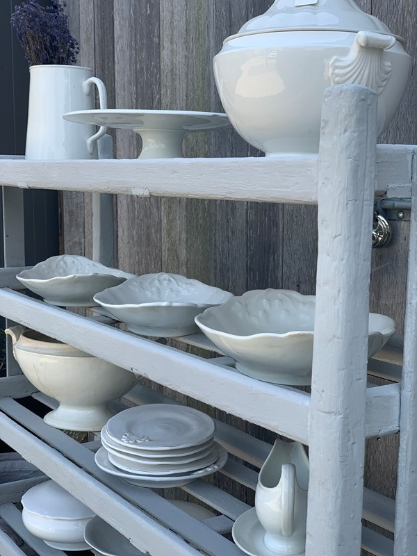 Factory shoe trolley/kitchen shelving-west-barn-country-interiors--805aa2f8-b27c-4094-b0b8-6b7663800bb4-main-637222897864137513-1.jpeg