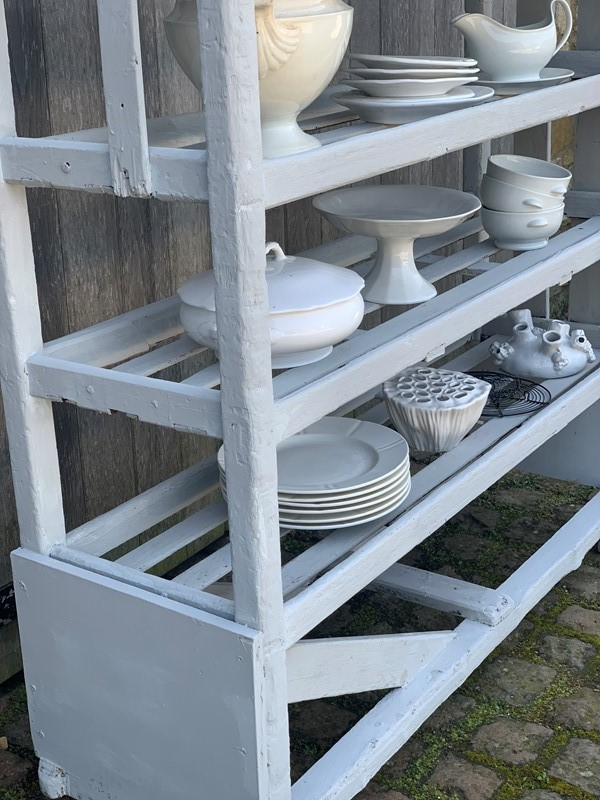 Factory shoe trolley/kitchen shelving-west-barn-country-interiors--ac0bc7ef-d8ee-429c-a804-c155165da393-main-637222897811950494.jpeg
