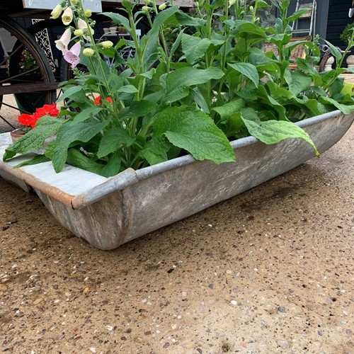 Large trough/planter/bath
