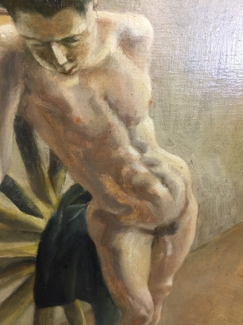 Oil painting male nude circa 1920-windmill-hill-antiques-s-l1600 (28)_main_636555939787299425.jpg
